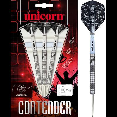 Unicorn Contender Callan Rydz 90%