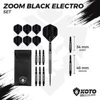 KOTO KOTO Zoom Black Electro 90%
