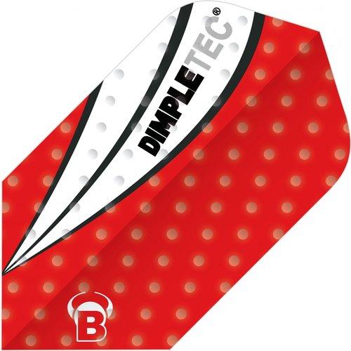 Bull's Germany Bull's Dimpletec Red Slim