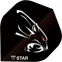 Bull's Germany Bull's B-Star Panther Black