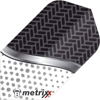 Bull's Metrixx Dot White Slim