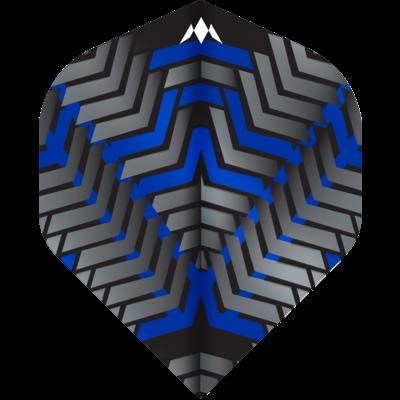 Mission Vex NO2 Black & Blue