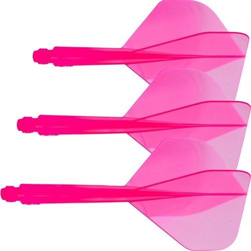 Condor Condor Neon Axe  System - Standard Pink