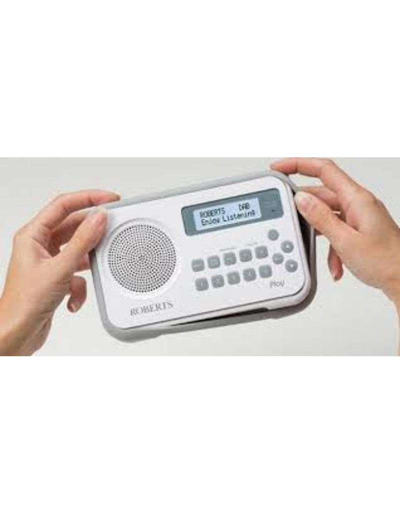 ROBERTS ROBERTS PLAY DAB/FM RADIO