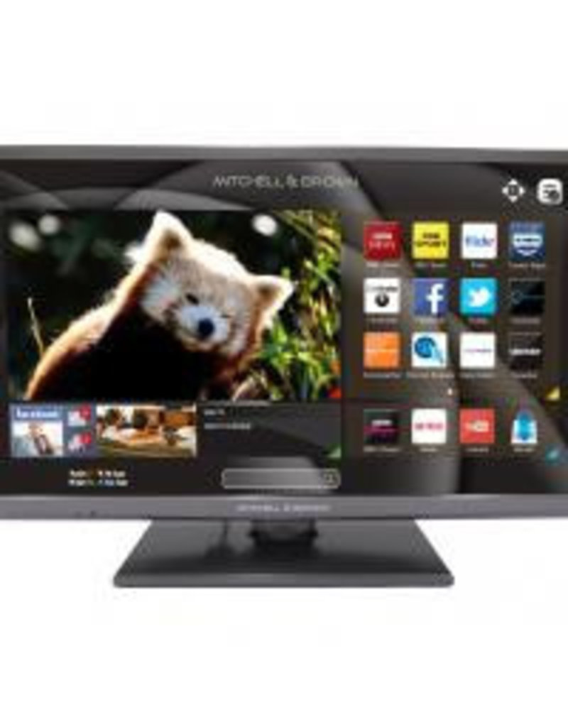 MITCHELL & BROWN M&B JB1811FSM LED TELEVISION
