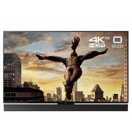 PANASONIC FZ952B 4K HDR OLED TV