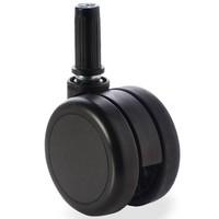 PAROL wiel 75mm plug 22mm