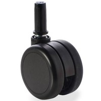 PAROL wiel 75mm plug 23mm