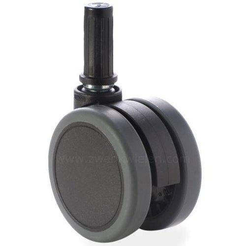PATPROL wiel 75mm plug 14mm