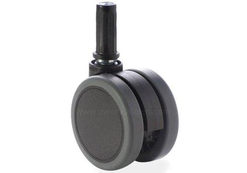 PATPROL wiel 75mm plug 20mm