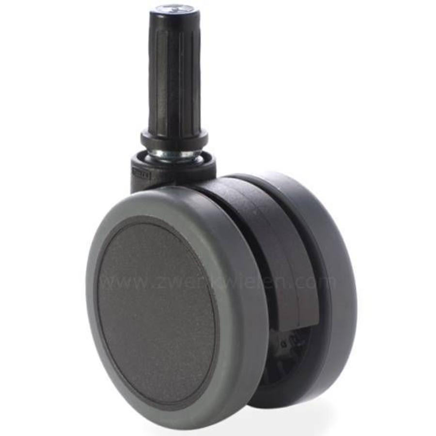 PATPROL wiel 75mm plug 22mm