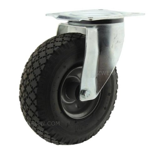 Zwenkwiel luchtband metaal velg 3SO