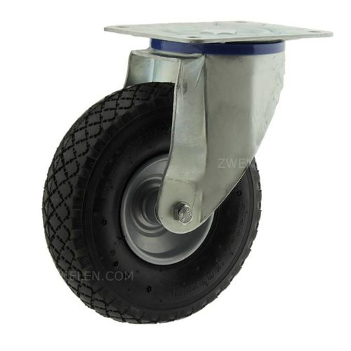 Zwenkwiel luchtband metaal velg 4SO