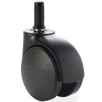 PALUX wiel 75mm plug 14mm