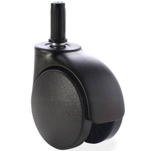 PALUX wiel 75mm plug 15mm