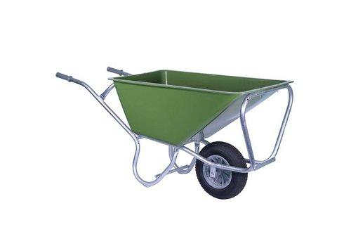 Volumekruiwagen 160 liter pro