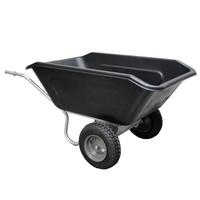 Volumekruiwagen 350 liter