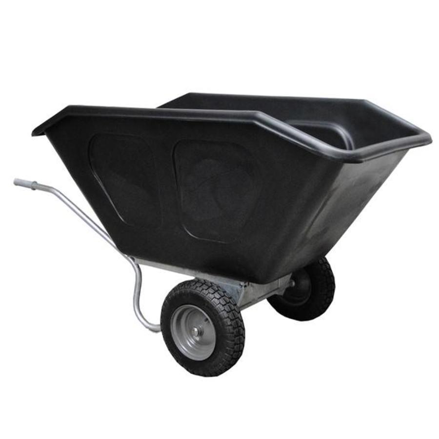 Volumekruiwagen 500 liter