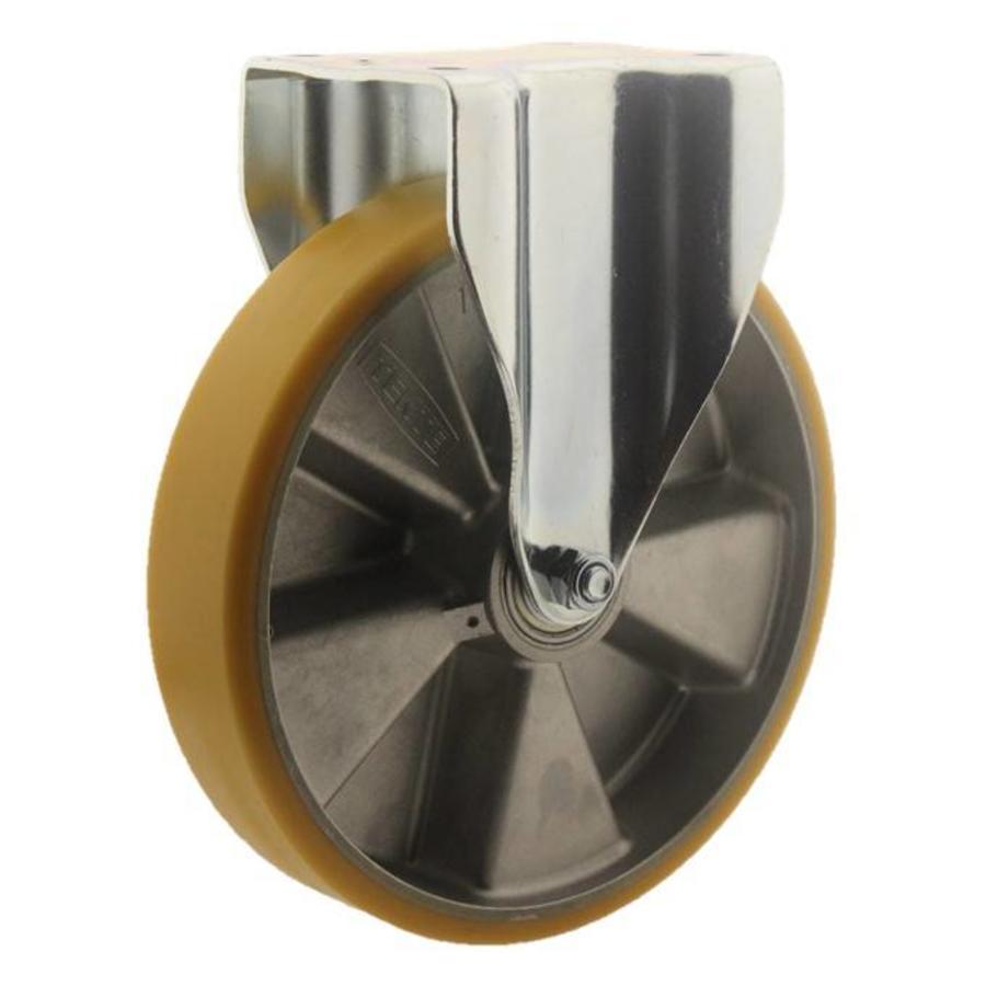 Bokwiel polyurethaan 250 5SO plaat