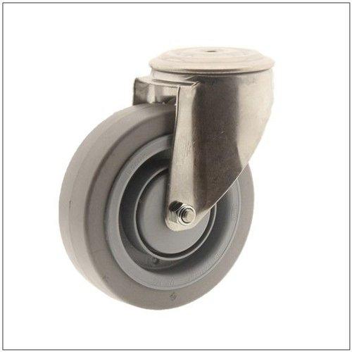 RVS elastisch rubber KO boutgat