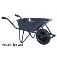 Kruiwagen Pro 85 liter metaal