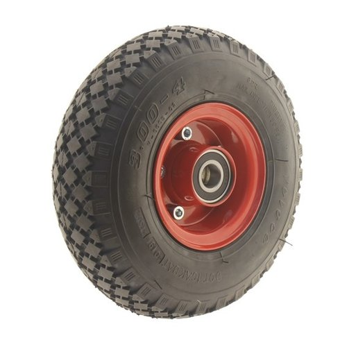 Luchtband 260mm rood extreme load asgat 20mm