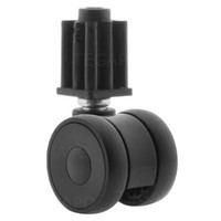 PAPU LOW wiel 50mm plug vierkant 23mm