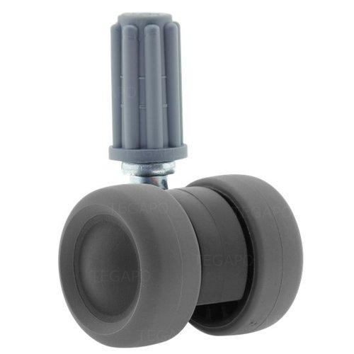 PATPLOW wiel 39mm plug 18mm