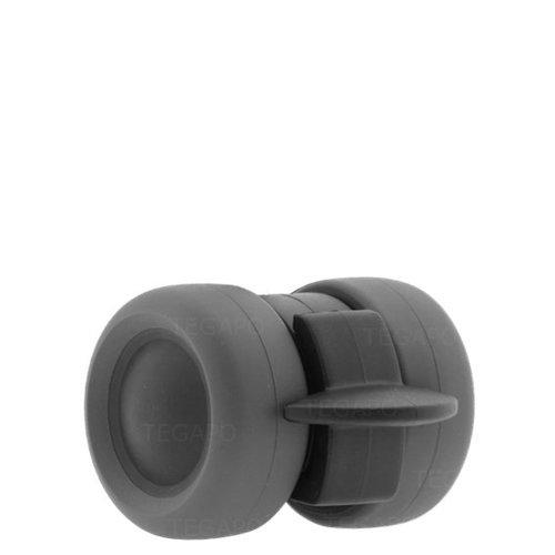 PATPLOW wiel 39mm met rem