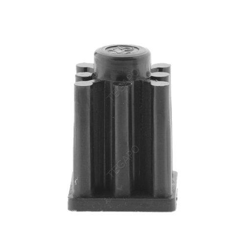 Plug vierkant 23mm