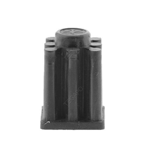 Plug vierkant 22mm