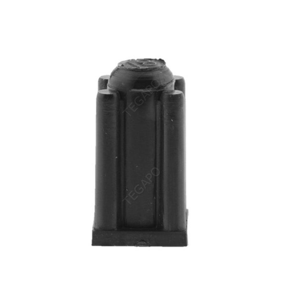 Plug vierkant 18mm