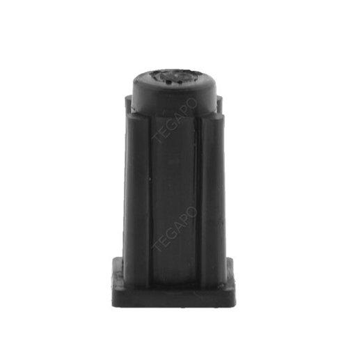 Plug vierkant 16mm