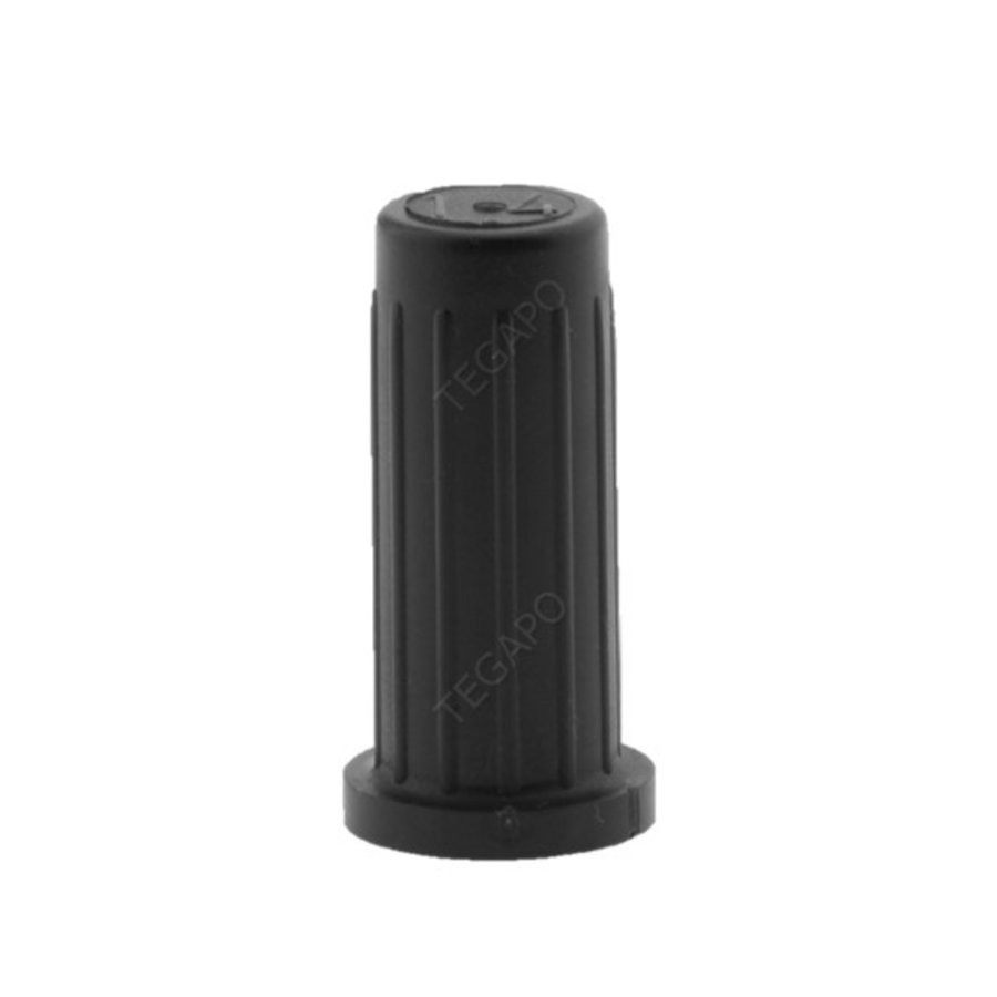 Plug rond 14mm