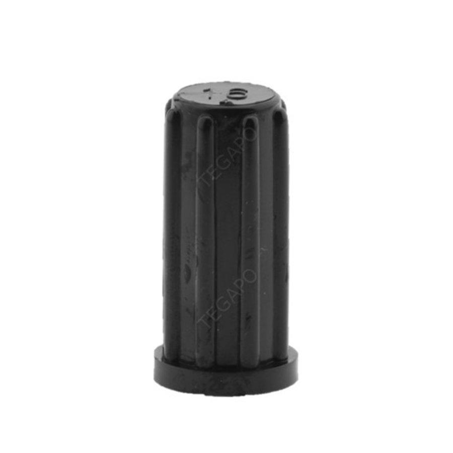 Plug rond 16mm
