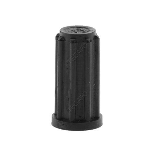 Plug rond 17mm
