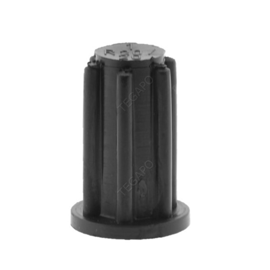 Plug rond 20mm