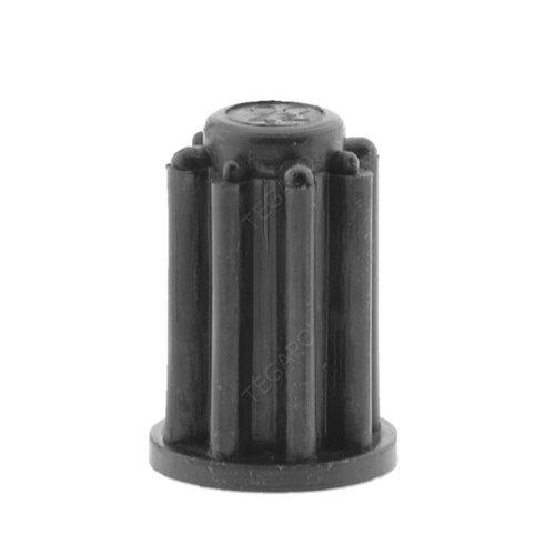 Plug rond 22mm