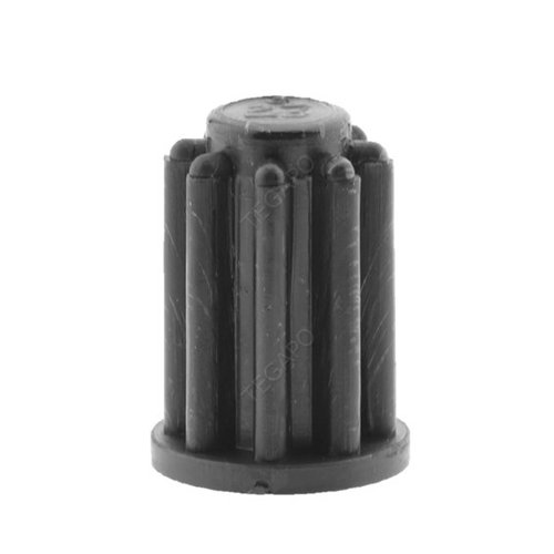 Plug rond 23mm