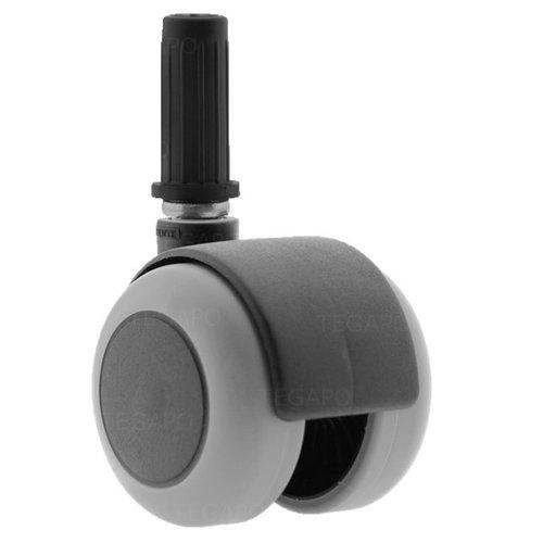 PPTP wiel 50mm plug 14mm