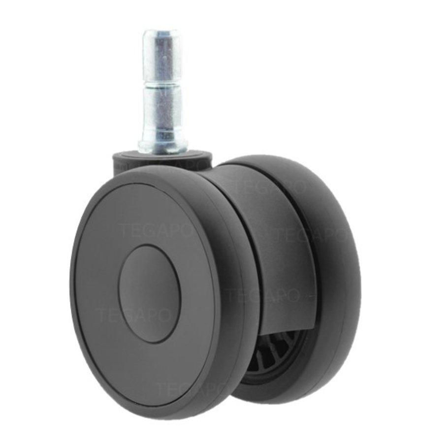 PAPU HIGH wiel 75mmstift 11mm (30)
