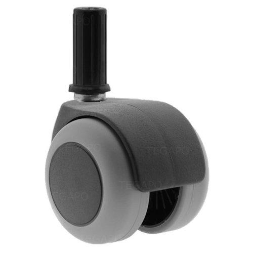 PPTP luxe wiel 50mm plug 15mm