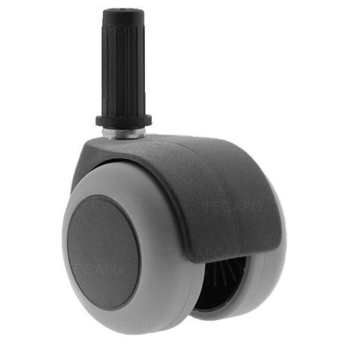 PPTP luxe wiel 50mm plug 14mm