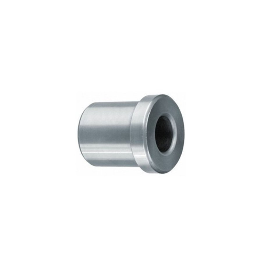 Asprop aluminium 25-12 verloop krans 4,5mm