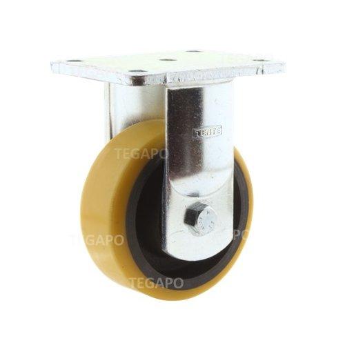 Bokwiel polyurethaan Xtreme 125 6GO plaat
