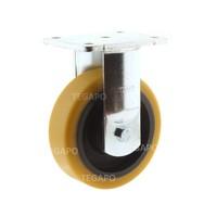 Bokwiel polyurethaan Xtreme 160 6GO plaat