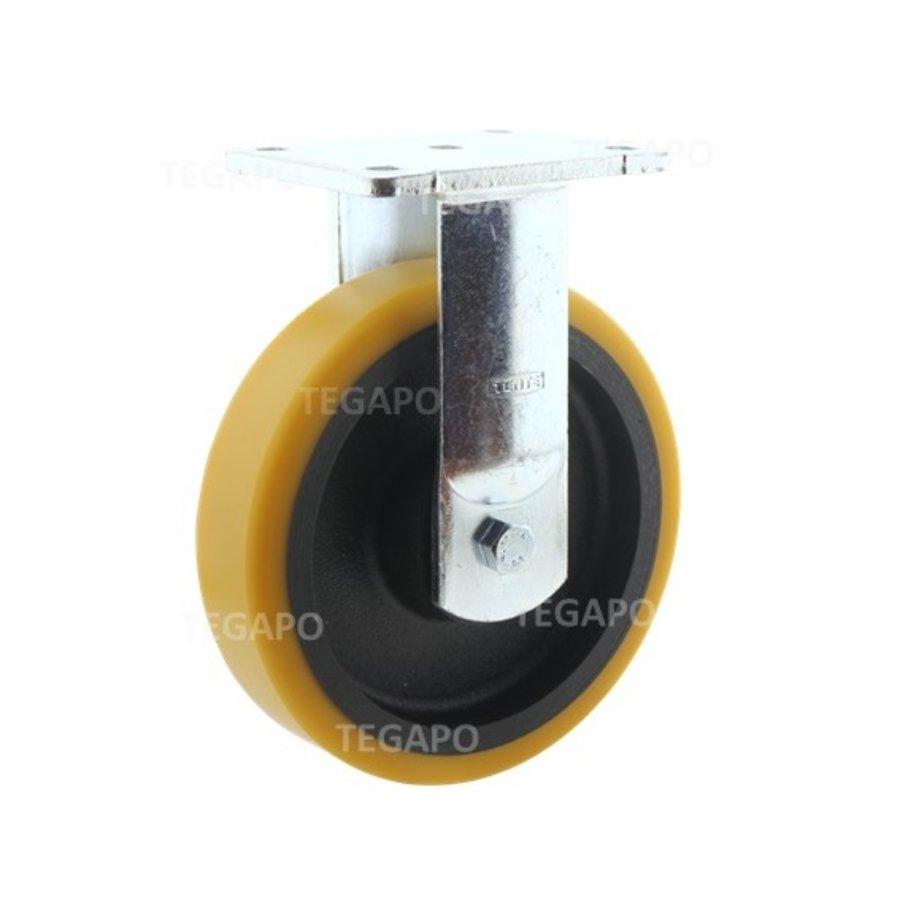 Bokwiel polyurethaan Xtreme 200 6GO plaat