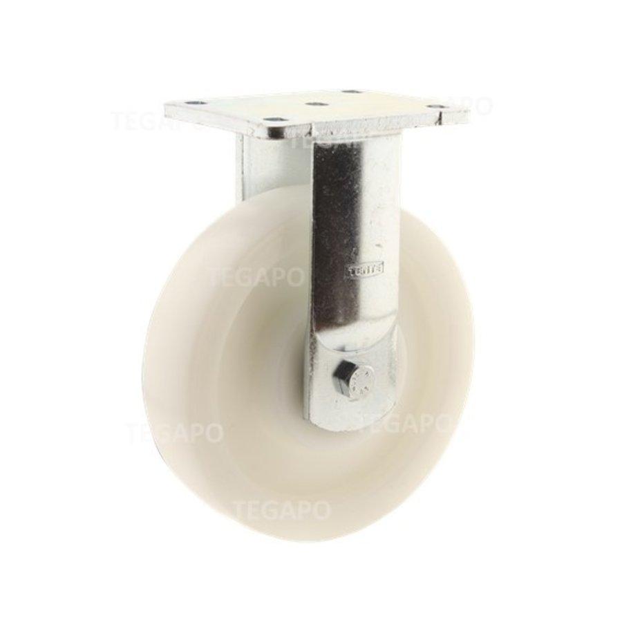 Bokwiel nylon Xtreme 250 6NO plaat