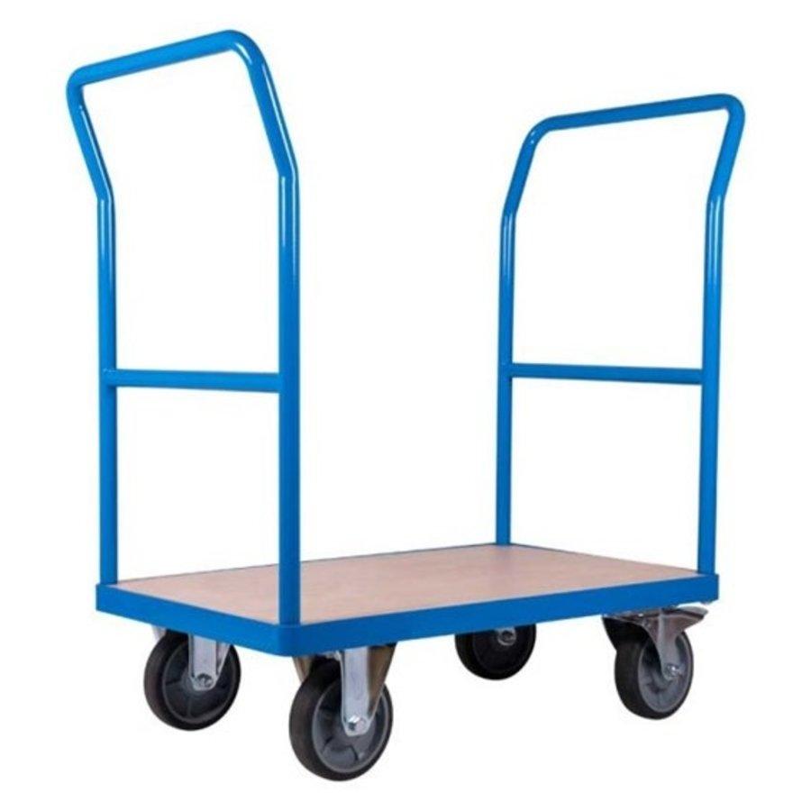 Rollëx TRS extra beugel voor platformwagen 5085