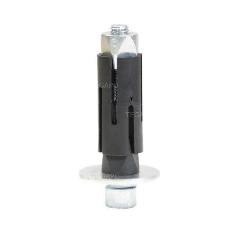 Expander ronde buis 21,5-24mm